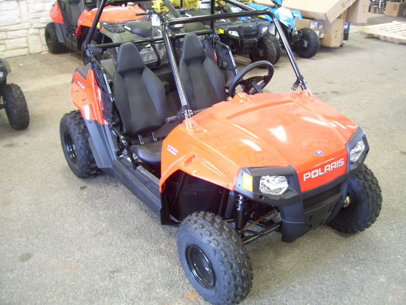 2015 Polaris RZR 170 Indy Red EFI, motorcycle listing