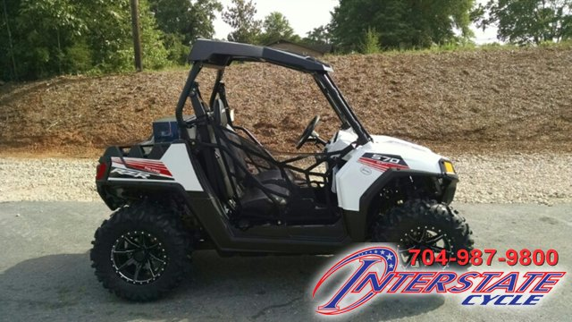 2015 Polaris RZR  570 Base, motorcycle listing