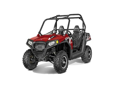 2015 Polaris RZR 570 EPS Trail Sunset Red, motorcycle listing
