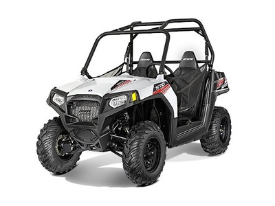 2015 Polaris RZR 570 White Lightning, motorcycle listing