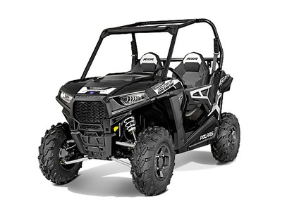 2015 Polaris RZR 900 EPS Trail Black Pearl, motorcycle listing
