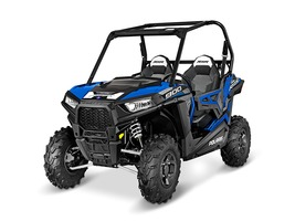 2015 Polaris RZR 900 EPS Trail Blue Fire, motorcycle listing