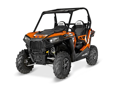 2015 Polaris RZR 900 EPS Trail Gloss Nuclear Sunset, motorcycle listing