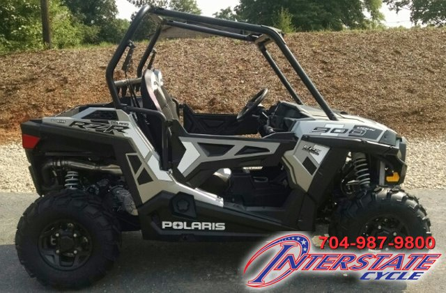 2015 Polaris RZR  900 EPS Trail, motorcycle listing