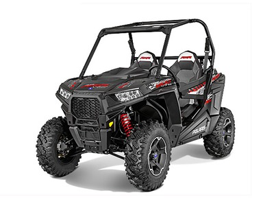 2015 Polaris RZR 900 XC Edition Stealth Black, motorcycle listing
