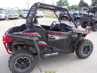 2015 Polaris RZR 900 XC, motorcycle listing