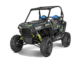2015 Polaris RZR S 900 EPS Black Pearl, motorcycle listing