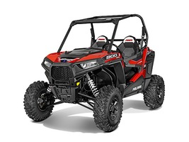 2015 Polaris RZR S 900 EPS Havasu Red Pearl, motorcycle listing