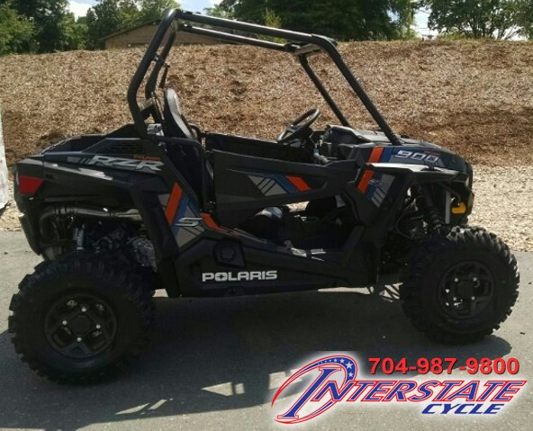 2015 Polaris RZR  S 900 EPS, motorcycle listing