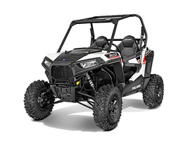 2015 Polaris RZR S 900 White Lightning, motorcycle listing