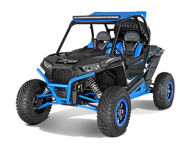 2015 Polaris RZR XP 1000 EPS Desert Edition, motorcycle listing