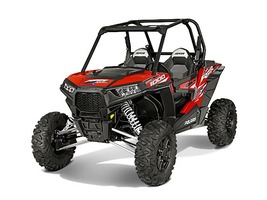 2015 Polaris RZR XP 1000 EPS Havasu Red Pearl, motorcycle listing