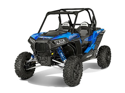 2015 Polaris RZR XP 1000 EPS Voodoo Blue, motorcycle listing