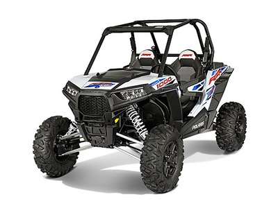2015 Polaris RZR XP 1000 EPS White Lightning, motorcycle listing