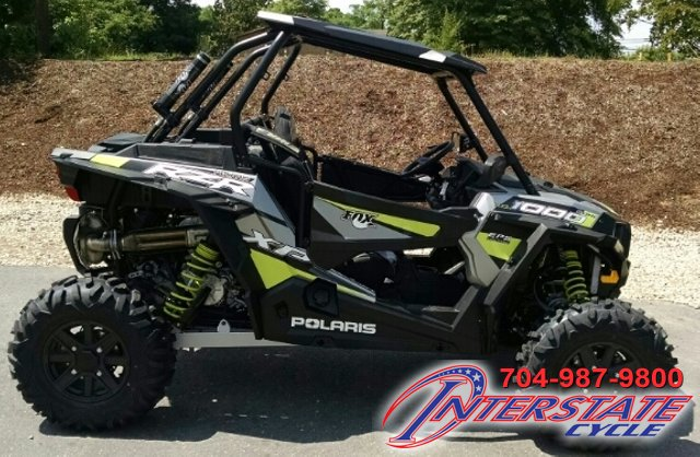 2015 Polaris RZR  XP 1000 FOX Edition, motorcycle listing