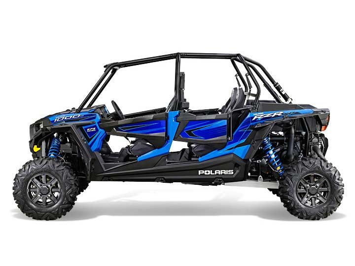 2015 Polaris RZR XP 4 1000 EPS - Voodoo Blue, motorcycle listing