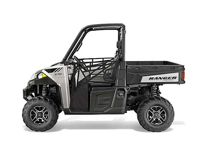 2015 Polaris Ranger 570 EPS Full-Size, motorcycle listing