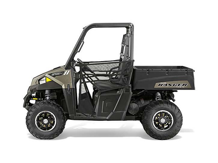 2015 Polaris Ranger 570 EPS, motorcycle listing