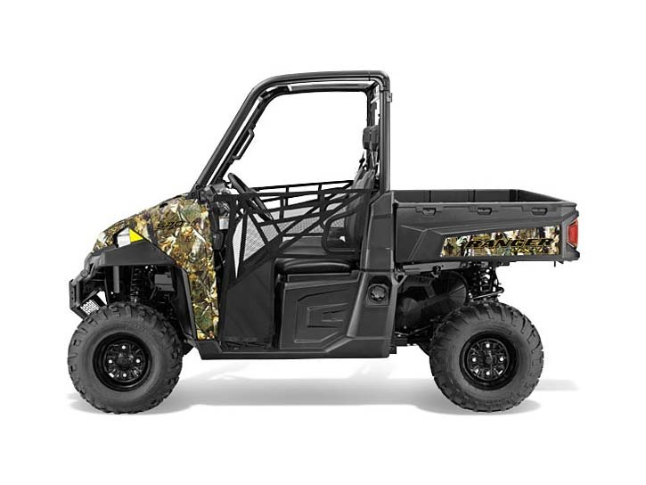 2015 Polaris Ranger 570 Full-Size - Polaris Pursuit Camo, motorcycle listing