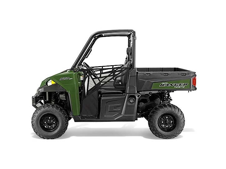 2015 Polaris Ranger 570 Full-Size, motorcycle listing