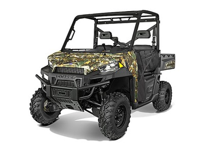 2015 Polaris Ranger 570 Full-Size Polaris Pursuit Cam, motorcycle listing