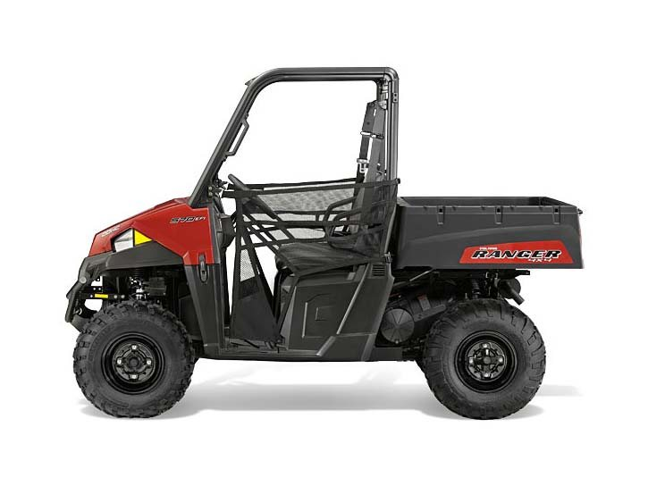 2015 Polaris Ranger 570, motorcycle listing