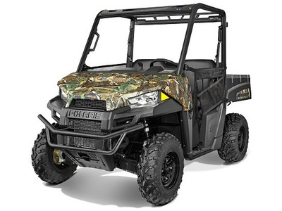 2015 Polaris Ranger 570 Polaris Pursuit Camo, motorcycle listing