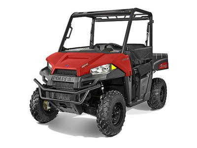 2015 Polaris Ranger 570 Solar Red, motorcycle listing