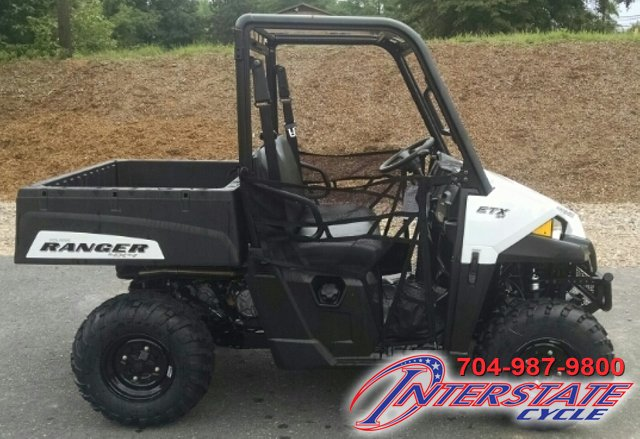 2015 Polaris Ranger  ETX Base, motorcycle listing
