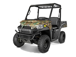 2015 Polaris Ranger EV Polaris Pursuit Camo, motorcycle listing