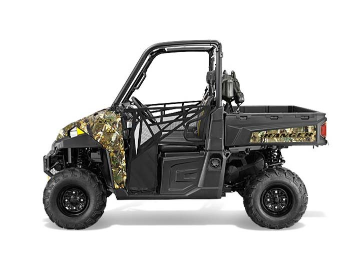 2015 Polaris Ranger XP 900 EPS - Hunter Edition, motorcycle listing