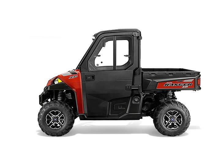 2015 Polaris Ranger XP 900 EPS - Northstar Edition, motorcycle listing