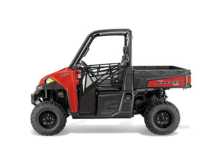 2015 Polaris Ranger XP 900 EPS, motorcycle listing
