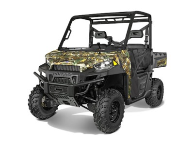 2015 Polaris Ranger XP 900 Polaris Pursuit Camo, motorcycle listing