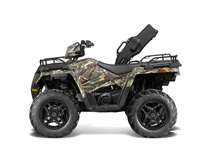 2015 Polaris SPORTSMAN 570 SP HUNTER EDITION, motorcycle listing