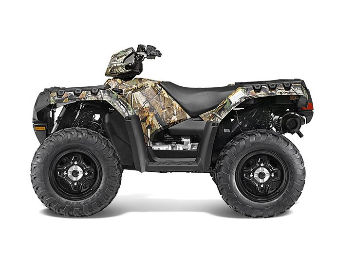2015 Polaris SPORTSMAN 850 PURSUIT CAMO, motorcycle listing