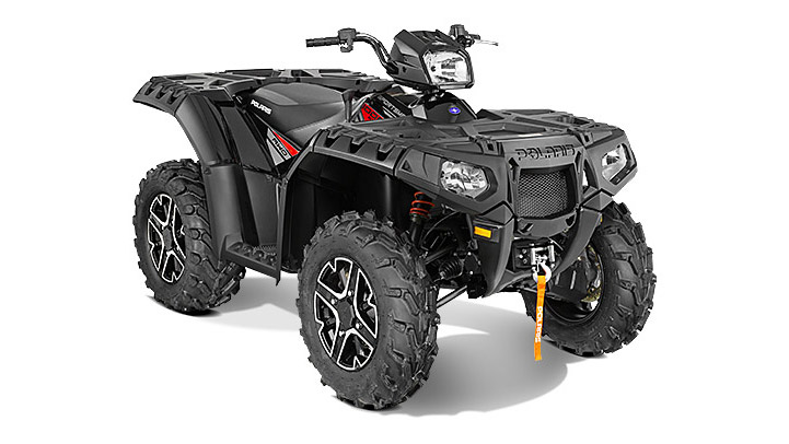 2015 Polaris SPORTSMAN XP 1000 BLACK PEARL METALLIC, motorcycle listing