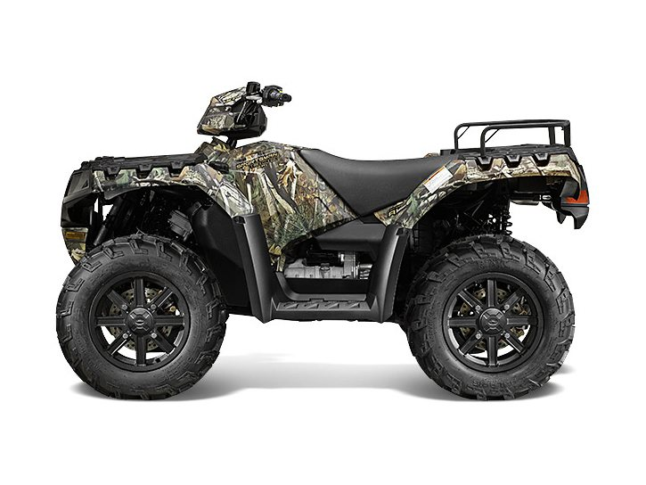 2015 Polaris SPORTSMAN XP 1000 PURSUIT CAMO, motorcycle listing