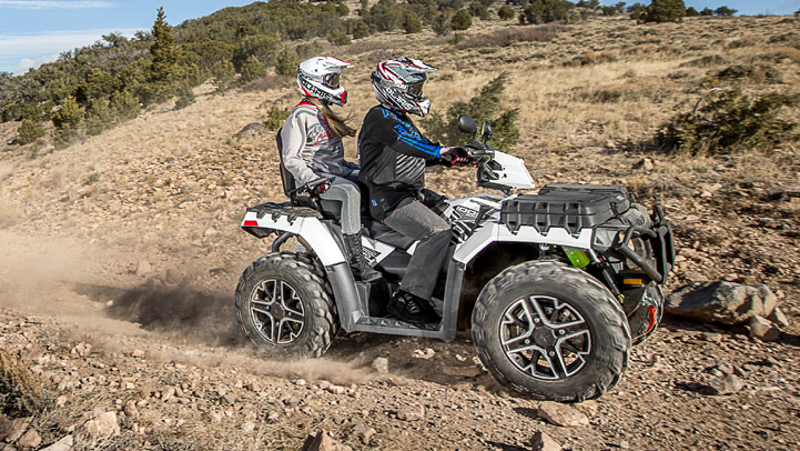2015 Polaris Sportsman Xp 1000 Titanium Matte Metalli, motorcycle listing