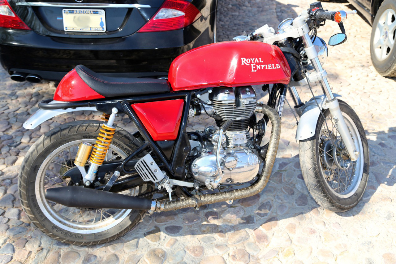 2014 Royal Enfield Other , motorcycle listing
