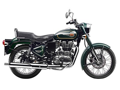 2015 Royal Enfield Bullet 500, motorcycle listing