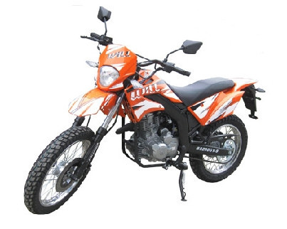 2012 Roketa 250cc Enduro 4 Stroke Street Legal Dirt Bike Motorcycle, motorcycle listing