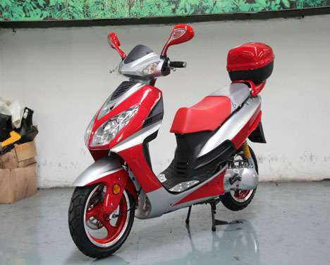 2012 Roketa MC-75YA-150 150cc Scooter, motorcycle listing