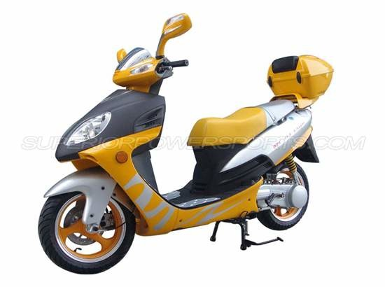 2014 Roketa 150cc Scooter Type 04Y, motorcycle listing
