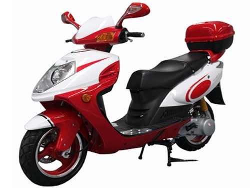 2014 Roketa 150cc Scooter Type 74, motorcycle listing