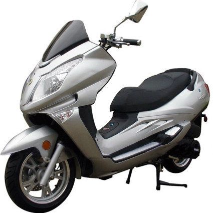 2014 Roketa Liquid Cooled 250cc Touring Scout Scooter FOR SALE, motorcycle listing