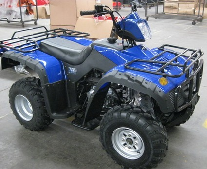 2015 Roketa 250cc LG Ascender Utility ATV - Liquid Cooled, motorcycle listing