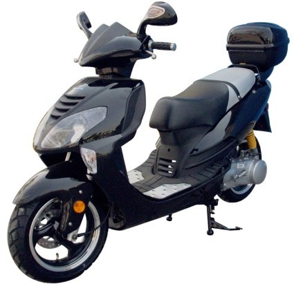 2015 Roketa Brand New 150cc Town Scout 4 Stroke Scooter, motorcycle listing