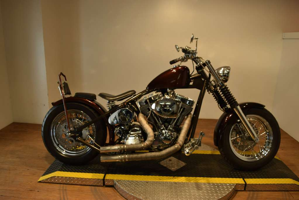 2009 Other Custom, motorcycle listing