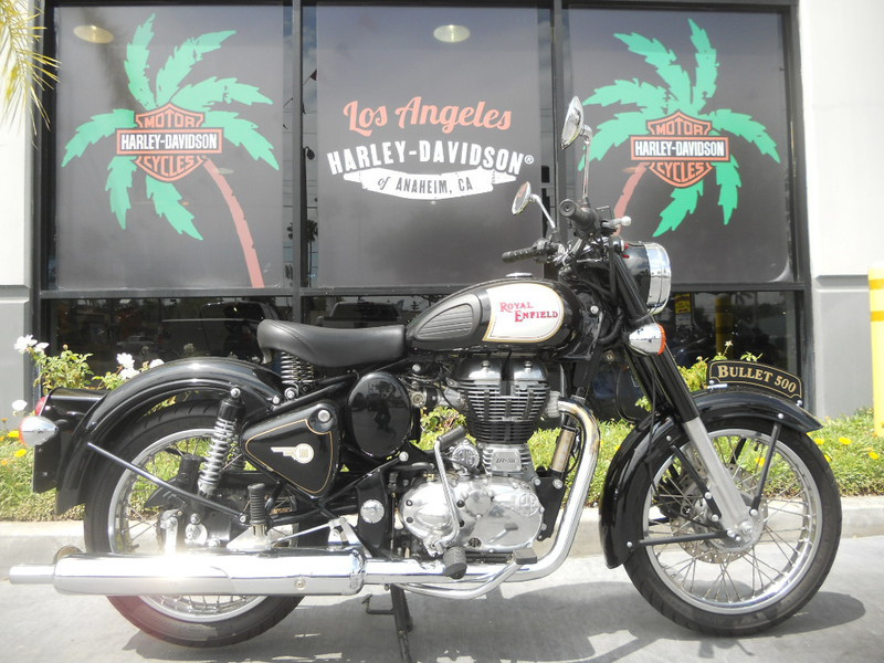 2012 Royal Enfield Bullet C5 Classic, motorcycle listing